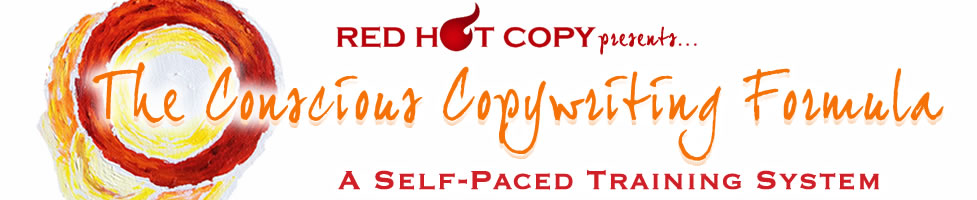 Conscious Copywriting Formula – A Self Paced Training System