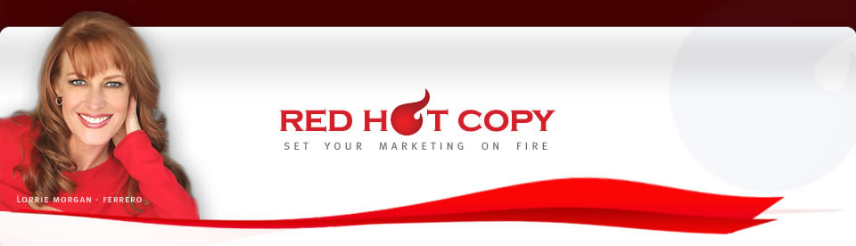 Red Hot Copy