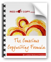 Red Hot Copy - Conscious Copywriting Workshop