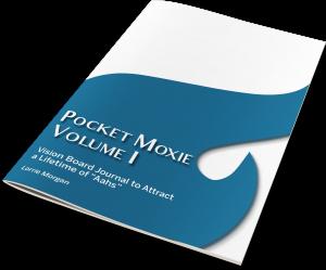 Pocket Moxie Volume I