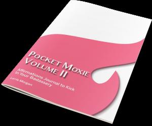 Pocket Moxie Volume II