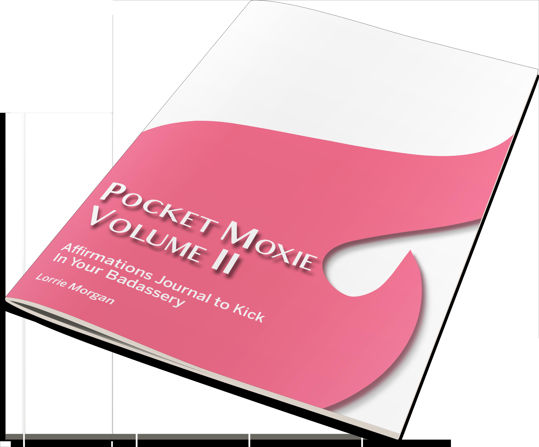 Pocket Moxie Volume 2