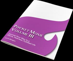 Pocket Moxie Volume III