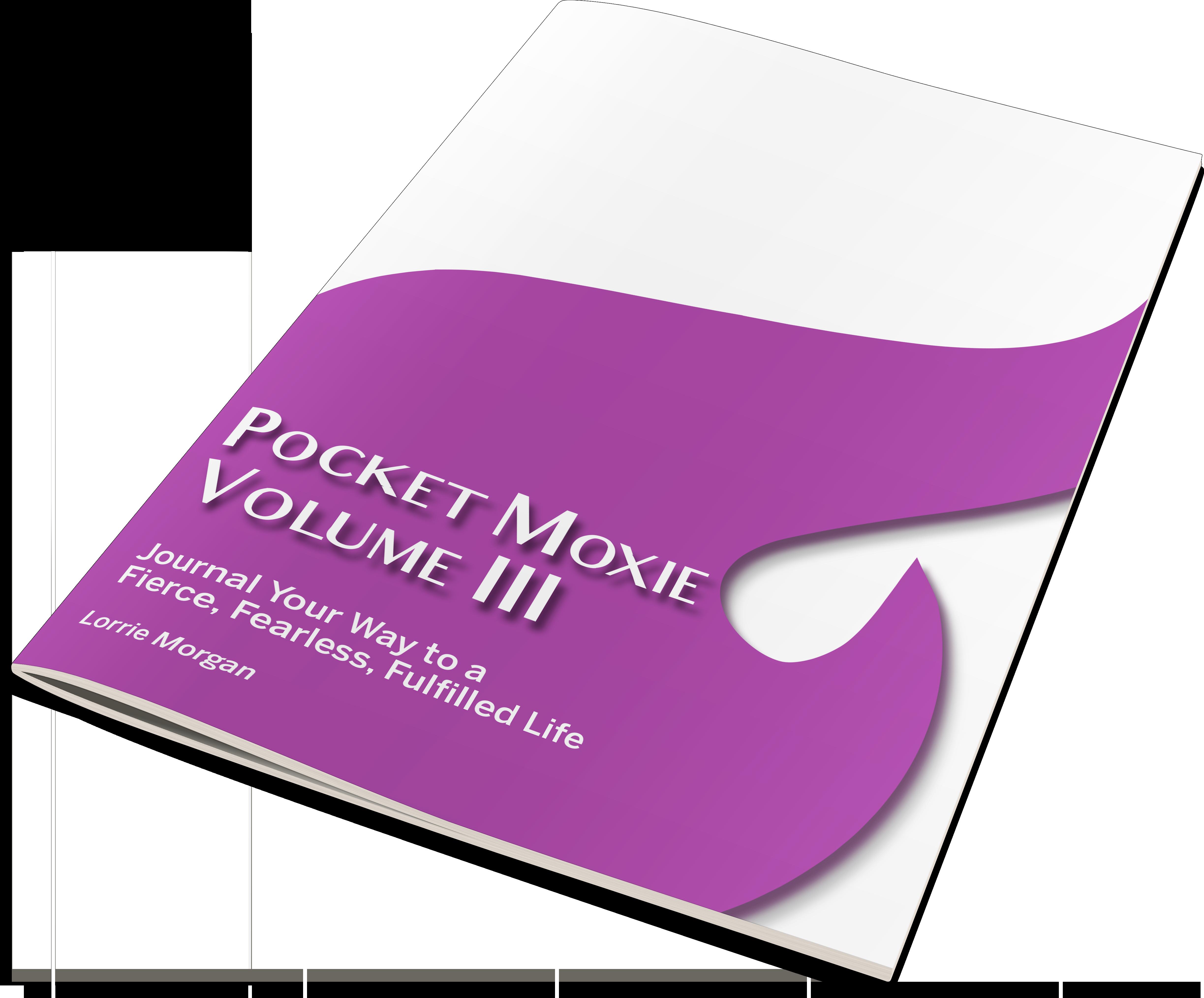 3D Pocket Moxie Volume3-JournalYourWay-Cover-6x9