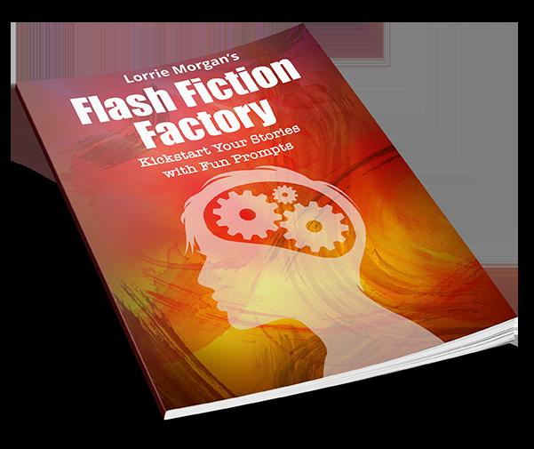Flash Fiction Factory