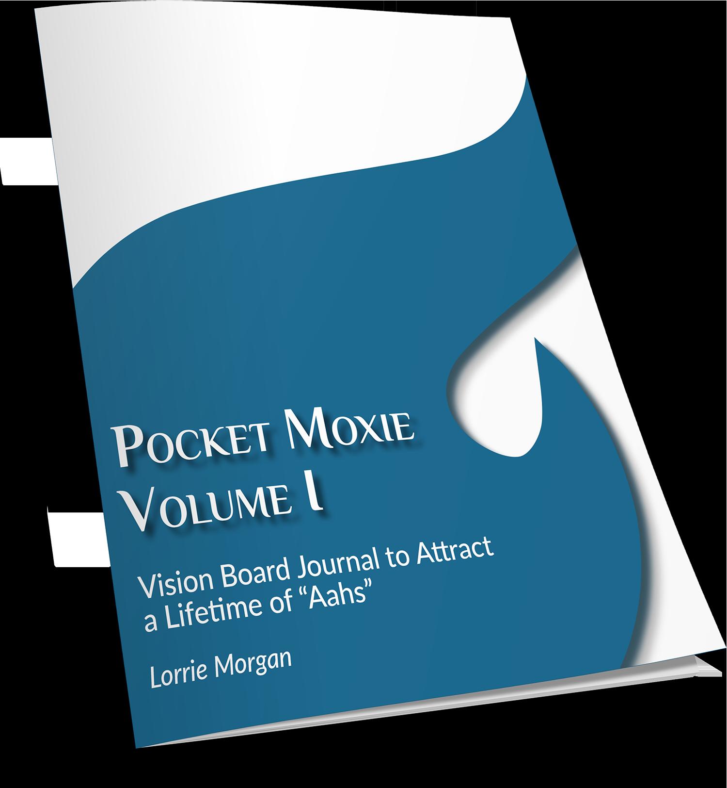 Pocket Moxie V1