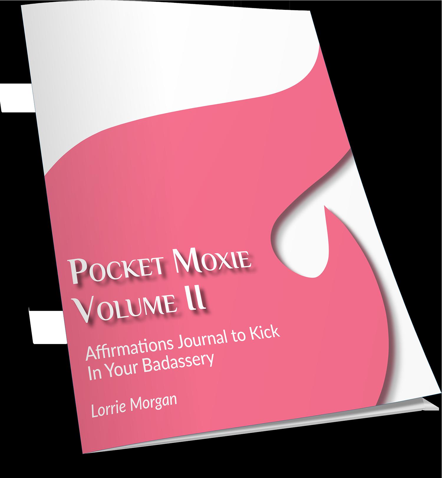 Pocket Moxie V2